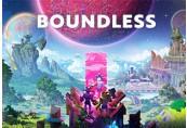 Boundless Steam CD Key