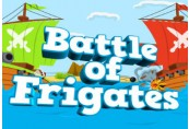 Battle of Frigates Steam CD Key
