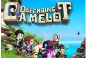 Defending Camelot Steam CD Key