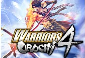 WARRIORS OROCHI 4 EU Steam Altergift