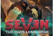 Seven: The Days Long Gone - Original Soundtrack Steam CD Key