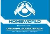 Homeworld 1 Remastered Soundtrack Steam CD Key