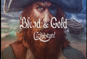 Blood & Gold: Caribbean! GOG CD Key