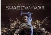Middle-Earth: Shadow of War PRE-ORDER EU Steam CD Key