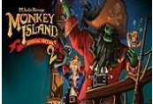 Monkey Island 2 Special Edition: LeChuck's Revenge Steam CD Key