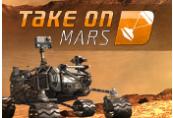 Take on Mars Steam CD Key