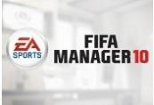 FIFA Manager 10 Origin CD Key