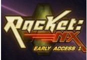 Racket: Nx Steam CD Key