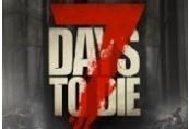 7 Days to Die RU VPN Required Steam Gift