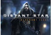 Distant Star: Revenant Fleet Steam CD Key