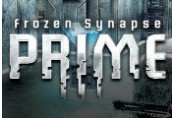 Frozen Synapse Prime Steam CD Key