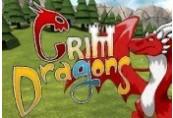 Grim Dragons Steam CD Key