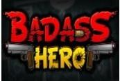 Badass Hero Steam CD Key
