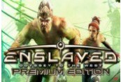 ENSLAVED: Odyssey to the West Premium Edition Steam CD Key