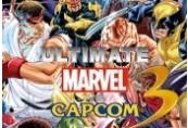 Ultimate Marvel vs. Capcom 3 Steam CD Key