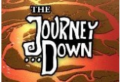 The Journey Down Bundle Steam CD Key