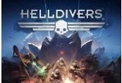 HELLDIVERS FR PS4 CD Key