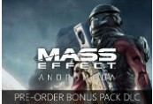 Mass Effect: Andromeda - 500 Points US PS4 CD Key