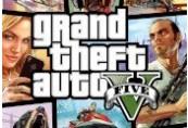 Grand Theft Auto V US PS3 CD Key