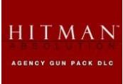 Hitman Absolution - Agency Gun Pack DLC Steam CD Key