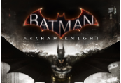 Batman: Arkham Knight LATAM Steam CD Key