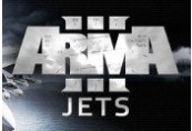 Arma 3 - Jets DLC Steam Altergift