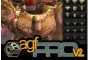 Axis Game Factory's AGFPRO v2 Steam CD Key