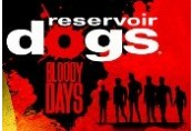 Reservoir Dogs: Bloody Days Steam CD Key
