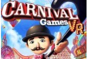 Carnival Games VR Steam CD Key