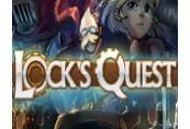 Lock's Quest EU PS4 CD Key
