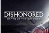 Dishonored: Death of the Outsider Deluxe Bundle RU VPN Required Steam CD Key