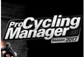 Pro Cycling Manager 2017 Steam CD Key