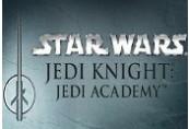 Star Wars Jedi Knight: Jedi Academy Steam CD Key