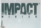 Impact Winter Steam CD Key