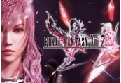 Final Fantasy XIII-2 Steam Gift