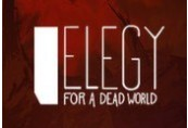 Elegy for a Dead World Steam CD Key