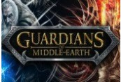 Guardians of Middle-Earth + Smaug's Treasure DLC Steam CD Key