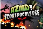 All Zombies Must Die!: Scorepocalypse Steam CD Key