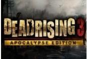Dead Rising 3 Apocalypse Edition ROW Steam CD Key