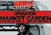 Battle Academy - Operation Market Garden DLC Steam CD Key