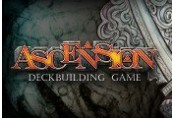Ascension: Deckbuilding Game Steam CD Key
