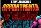 Appointment With FEAR Steam CD Key