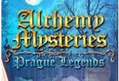 Alchemy Mysteries: Prague Legends Steam CD Key