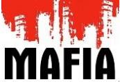 Mafia Steam CD Key