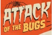 Attack of the Bugs Steam CD Key