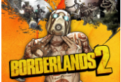 Borderlands 2 XBOX 360 CD Key