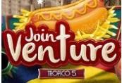 Tropico 5 - Joint Venture Steam CD Key