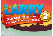 Leisure Suit Larry 2 Looking For Love (In Several Wrong Places) Steam CD Key