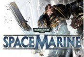 Warhammer 40,000: Space Marine - Legion of the Damned Armour Set Steam CD Key