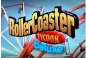 RollerCoaster Tycoon Deluxe Steam CD Key